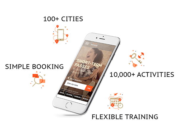 Wirecard provides digital voucher solution for Fitfox by SportScheck